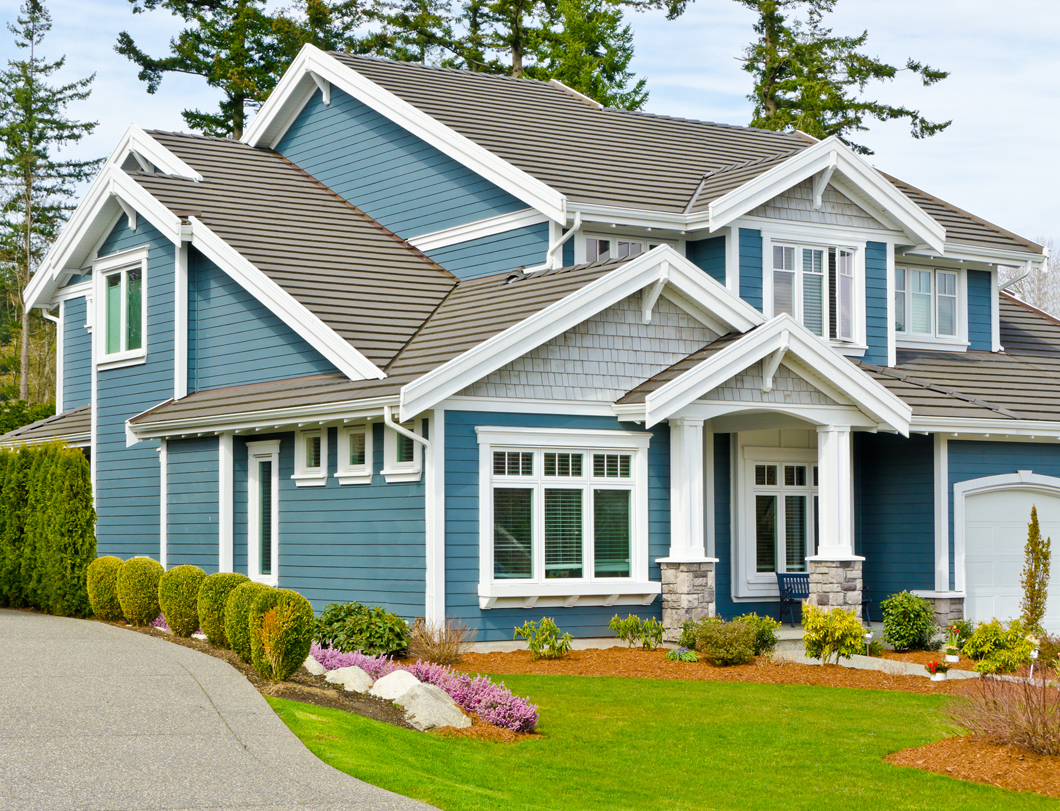 Exterior Painters House Painting Service Ridgefield Litchfield County Ct The Painter